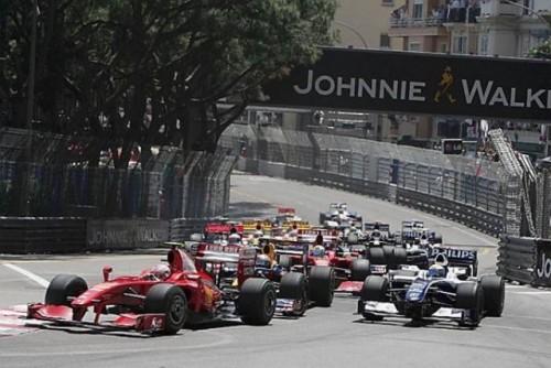 Brawn GP realizeaza o noua dubla la Monaco11357