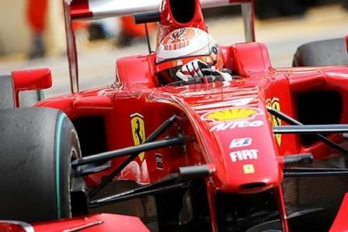 Button va porni de pe primul loc la Monaco11351