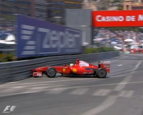 Button va porni de pe primul loc la Monaco11353