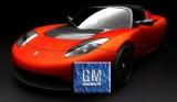 Tesla valoreaza cat jumatate din GM11349