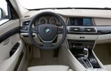 BMW a lansat oficial Seria 5 GT11342