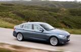 BMW a lansat oficial Seria 5 GT11344