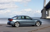 BMW a lansat oficial Seria 5 GT11336