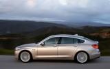 BMW a lansat oficial Seria 5 GT11341