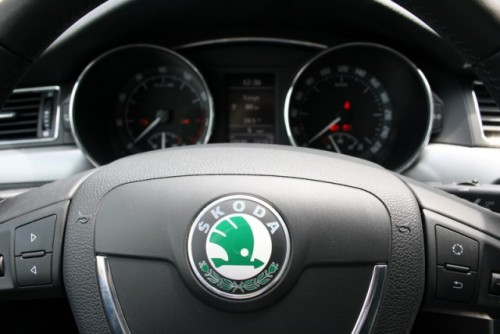 Am testat Skoda Superb!11326
