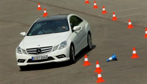 Noul Mercedes Clasa E Coupe vine in Romania11305