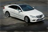 Noul Mercedes Clasa E Coupe vine in Romania11306