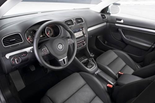 Volkswagen a prezentat noul Golf break11303