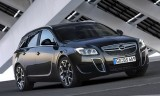 Opel Insignia OPC Sports Tourer11281