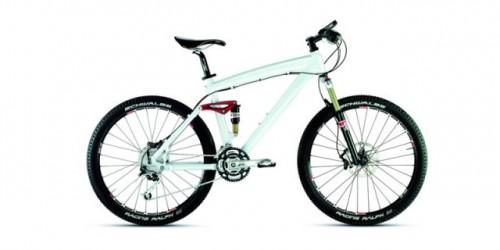 BMW lanseaza o bicicleta de 3.000 de euro11249
