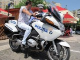 Cristian Sabbagh - membru onorific intre politisti11232