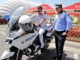 Cristian Sabbagh - membru onorific intre politisti11233
