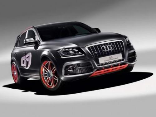 Audi Q5 Custom Concept11222