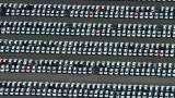 Piata auto scade cu 50,8% in primele 4 luni11209