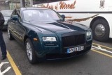Rolls-Royce Ghost, surprins nedeghizat11200