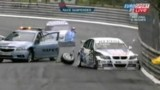 VIDEO: Accident cu safety-car-ul in WTCC11199