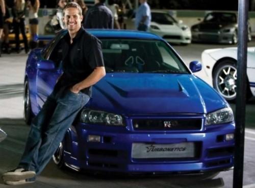 Masina din Fast & Furious a fost furata!11190