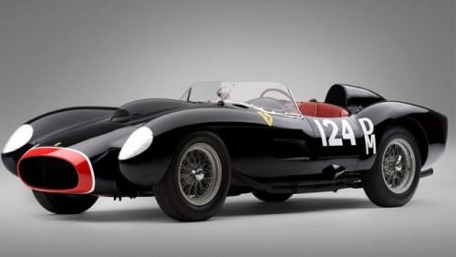 Ferrari 250 Testa Rossa 1957 devine cea mai scumpa masina din istorie11188