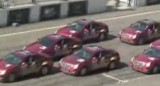 VIDEO: Academia de pilotaj Cadillac CTS-V11184