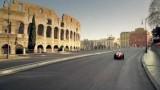 Roma isi prezinta proiectul de Formula 111137