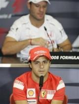 Soferilor de la Ferrari li se spune ce sa declare11135
