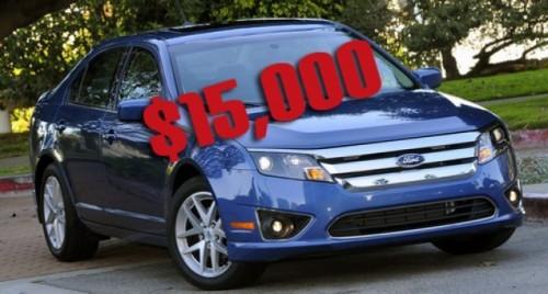 Ford avertizeaza impotriva unei fraude de tip phishing11125