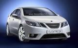 Saab Elektrisk: Un Volt suedez11124