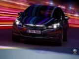 Noi imagini cu Opel Astra11109