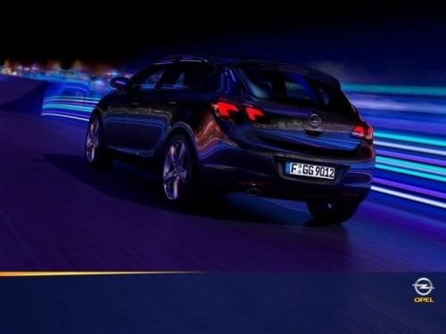 Noi imagini cu Opel Astra11110