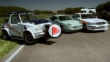 Video: Top Gear asambleaza o flota de masini de politie11108