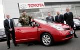 Armata britanica recruteaza 50 de hibride Toyota Prius11098