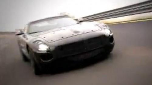 VIDEO: Promo la Mercedes SLS11092