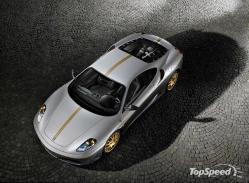Ferrari opreste productia lui F43011072