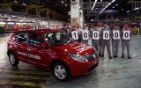 Dacia Sandero a ajuns la 100.000 de unitati11030