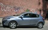 Test cu noul Renault Megane11011