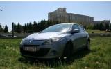 Test cu noul Renault Megane11014