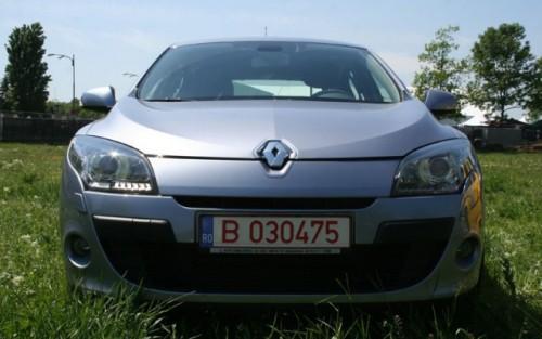 Test cu noul Renault Megane11016