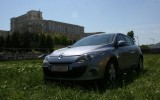 Test cu noul Renault Megane11017