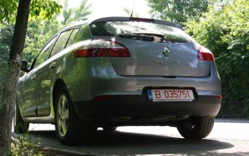 Test cu noul Renault Megane11019