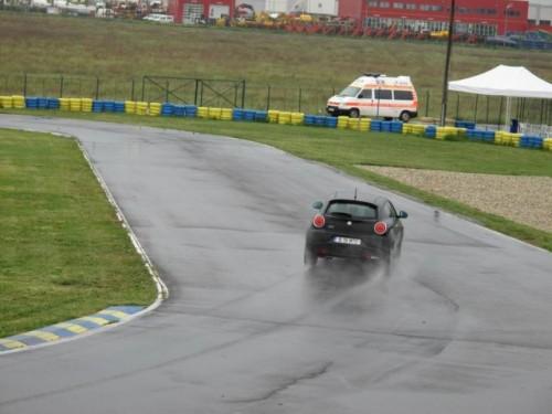 Am condus Alfa Romeo Mito10973