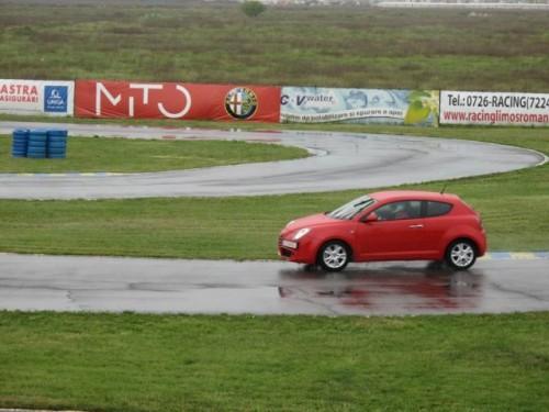 Am condus Alfa Romeo Mito10980