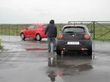 Am condus Alfa Romeo Mito10988