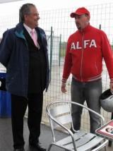 Am condus Alfa Romeo Mito10994