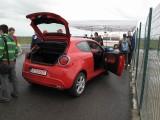 Am condus Alfa Romeo Mito10996