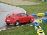 Am condus Alfa Romeo Mito10985