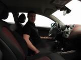 Am condus Alfa Romeo Mito10991