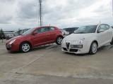 Am condus Alfa Romeo Mito11001