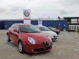 Am condus Alfa Romeo Mito11003
