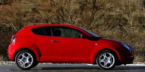 Alfa Romeo Mito, in Romania de la 13.990 euro cu TVA10963