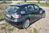 Am testat Subaru Impreza Diesel!10948